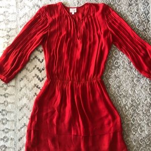 Gorgeous Red Parker Dress - Small